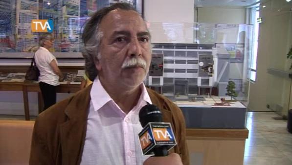 Miguel Carvalho vence 11º Prémio Literário Orlando Gonçalves