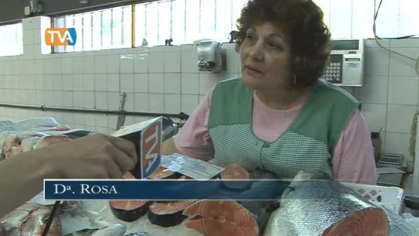 No Mercado da Mina a Sardinha não vai faltar
