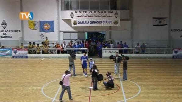 17º torneio Rui Costa