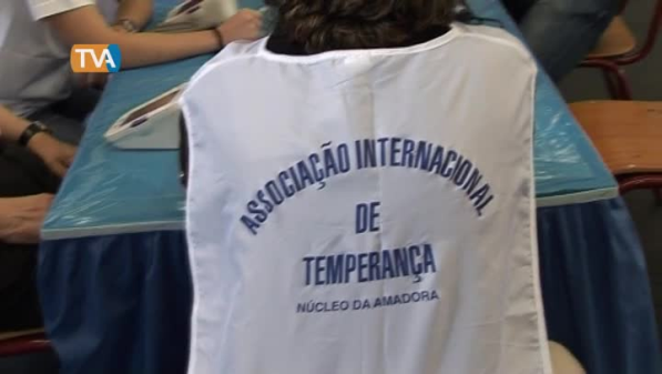 Inauguração V Expo Saúde da Amadora