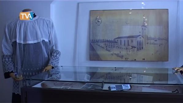 Exposição Assinala 50 Anos da Paróquia da Amadora