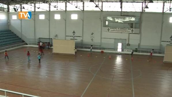 AAA Campeã Nacional da 3ª Divisão