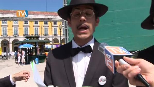 Fernando Pessoa - 120 Anos