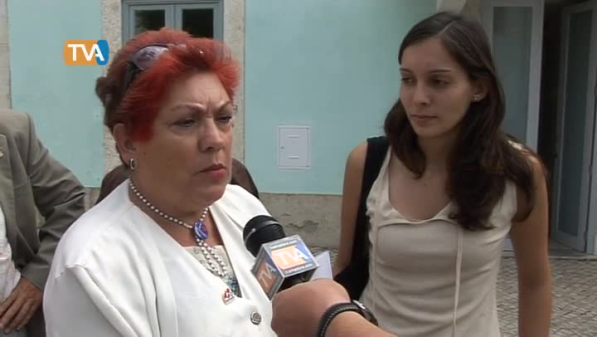 Rotary entrega Equipamento a Casa de Acolhimento Quinta S. Miguel