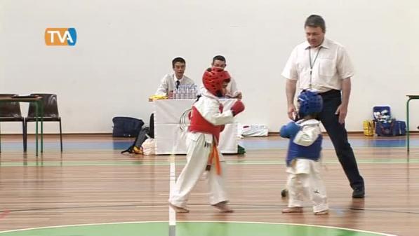 1º Torneio de Karaté da Brandoa