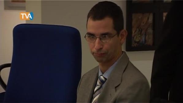 Autarquia Homenageia atleta paraolímpico João Martins