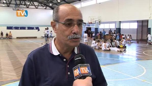 X Torneio Alfredo Valadares