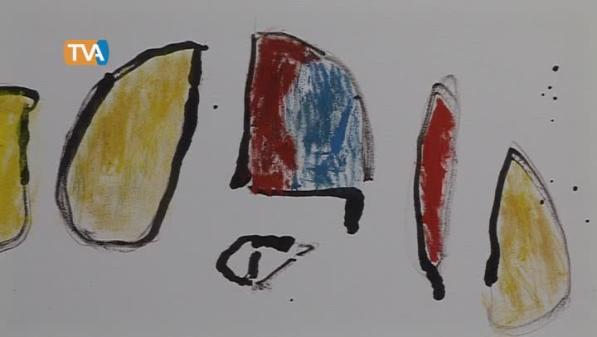 Exposição Pintura