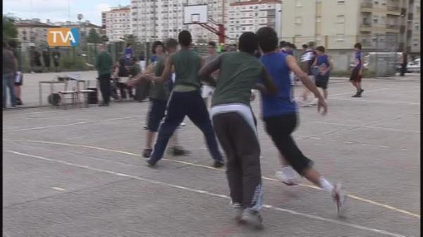 Torneio Basket Esc. Sec. Seomara Da Costa Primo