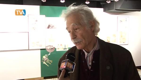 Entrevista com José Ruy (2008)