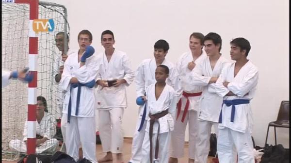 2º Torneio Karate J.F. Brandoa