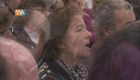 Recital de Fado na Brandoa