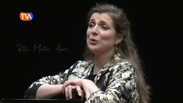 Recital Manuel da Fonseca