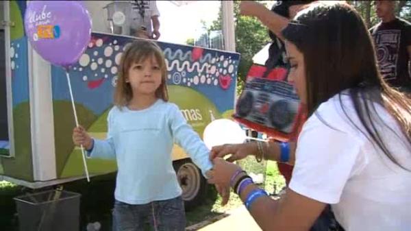 SMAS Celebra o Dia Mundial da Água no Parque Central da Amadora