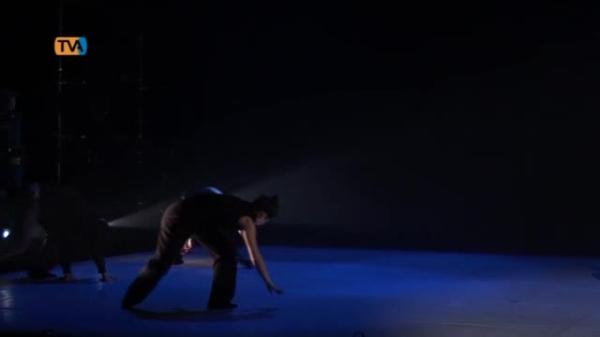 Quorum Ballet celebra aniversário com o espectáculo Septimus