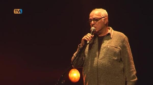 Concerto Paulo de Carvalho celebra o 33º Aniversário da Venteira