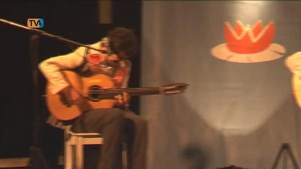 Deolinda vencem Prémio José Afonso 2011