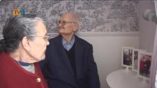 A compreensão é o segredo para chegar aos 70 anos de casados