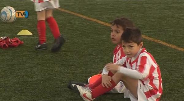 Damaia Ginásio Clube Promove Primeiro Torneio Futebol de Rua