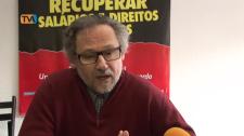 Concelhia PCP: Novas Ideias para a Amadora