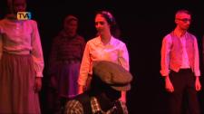 Teatro de Inclusão - TPN e Associação Cultural de Surdos da Amadora apresentam Rituais da Terra