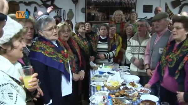 Grupo Estrelas Alentejanas da Damaia Comemora Primeiro Aniversário