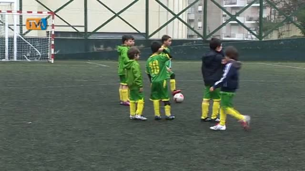 CD Estrela e JF Alfragide comemoram aniversário da freguesia com Torneio de Futebol