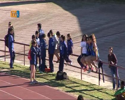 Complexo Desportivo Monte da Galega recebe Meeting de Atletismo