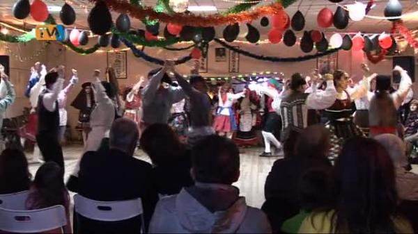 UPVN celebra 44º Aniversário com Grupo Danças e Cantares do Casal do Rato