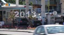 Condutores de Veículos a Gasóleo Pagam Mais IUC em 2014