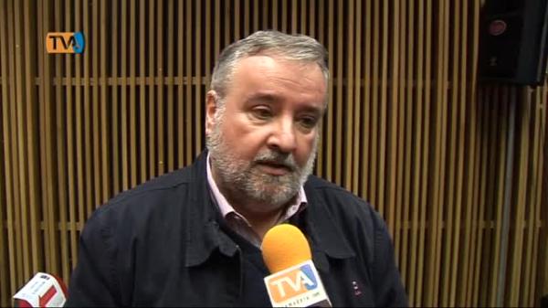 FAPCA promove XV Encontro na Escola Secundária Azevedo Neves