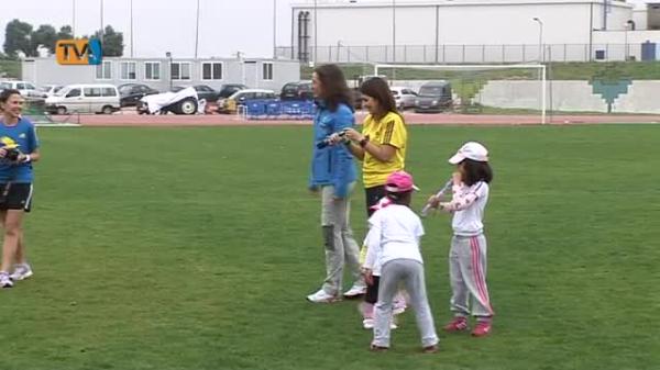 Grupo Correr Lisboa Comemora o seu Primeiro Aniversário no Monte da Galega