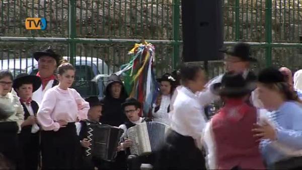 Rancho Folclórico de Carenque Comemora o 25º Aniversário