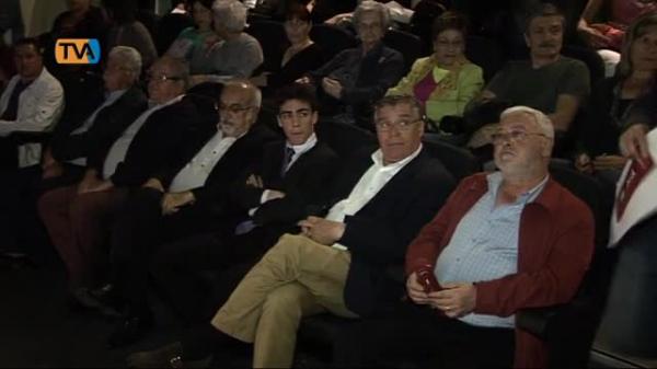 33º Aniversário do Teatro Passagem de Nível