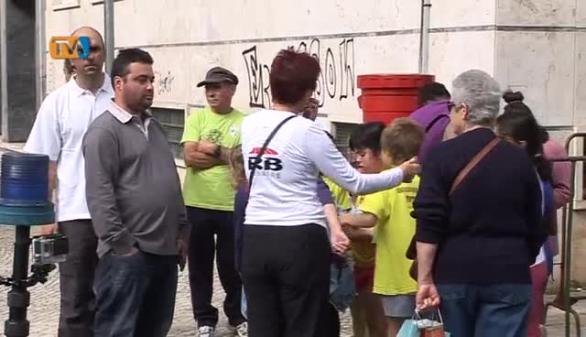 Desportivo Operário Rangel Comemora Aniversário com Corrida de Santo António