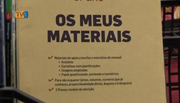 Junta de Freguesia Encosta do Sol Promove Troca Solidária de Manuais Escolares