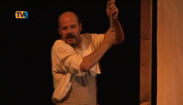 Teatro dos Aloés apresenta Manhãs de Quietude