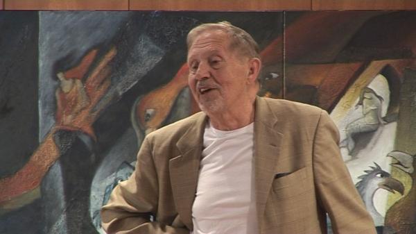 Morreu Niels Fischer - Promotor da Exposição Evocativa de Hans Christian Andersen