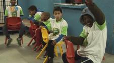 Projecto B.R.A.V.E. - Dos Jovens para a Comunidade