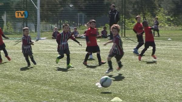 CD Estrela e JF Alfragide organizam III Torneio Futebol