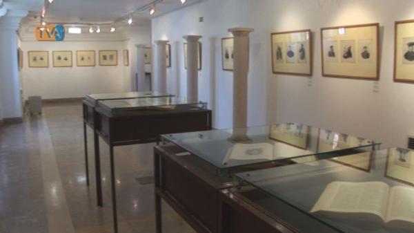 Exposição na Casa Roque Gameiro reúne Ilustrações nunca antes expostas ao público