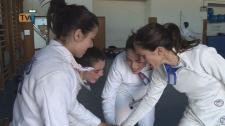 Equipa Feminina do Círculo Esgrima ESA é Campeã Nacional de Espada