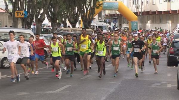 Grande Prémio Desportivo Estrela - Mais uma Etapa do Torneio Atletismo