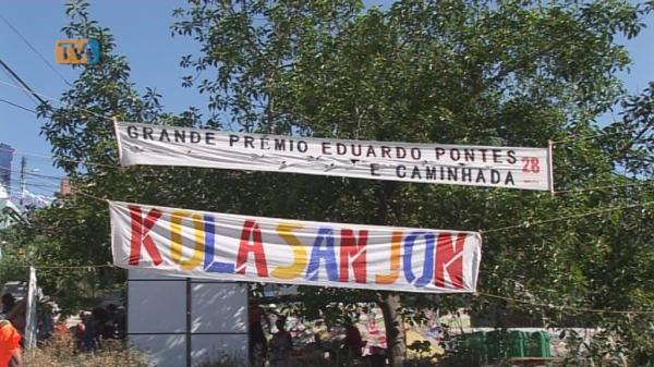 Grande Prémio Eduardo Pontes Encerra 30º Torneio Cidade Amadora em Atletismo