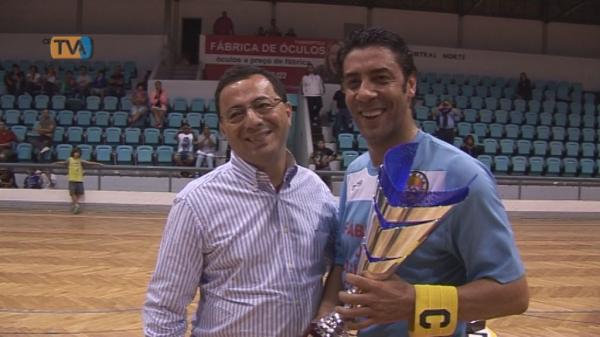 24º Torneio Rui Costa encerra no Pavilhão Académica da Amadora