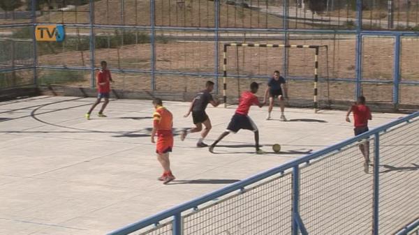 6 de Maio, Casal do Silva, Quinta da Lage e PSP Juntos em Torneio de Futsal