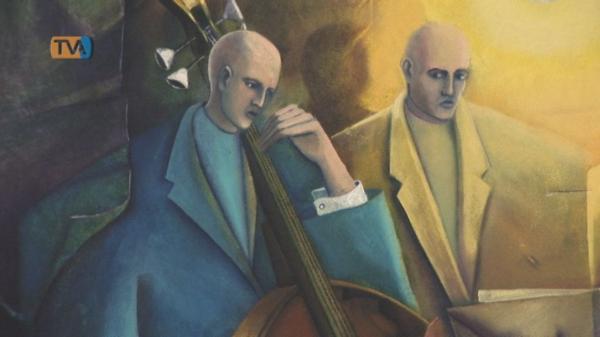 Mais de 90 Obras de Arte em Exposição na Galeria Artur Bual