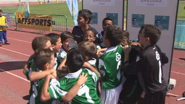 Sporting Clube de Portugal Vence 5º Torneio José Torres