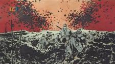 A I Guerra Mundial em Banda Desenhada