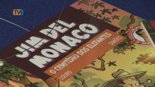 Os 30 anos de Jim del Monaco